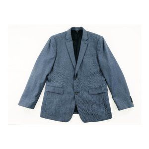 Banana Republic Guabello Wool Blazer Sport Coat